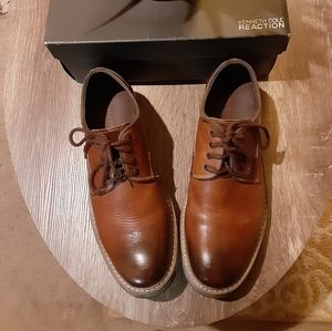 Kenneth Cole Reaction Oxford Lace-Ups